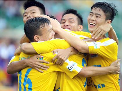 Đội U21 Báo Thanh Niên lấy Hà Nội T&T làm nòng cốt