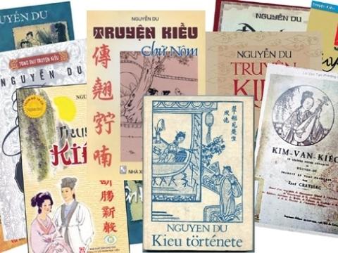Bản dịch tiếng Nga tác phẩm 'Truyện Kiều' sắp ra mắt bạn đọc