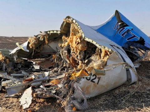Bùng nổ thuyết âm mưu quanh máy bay Nga