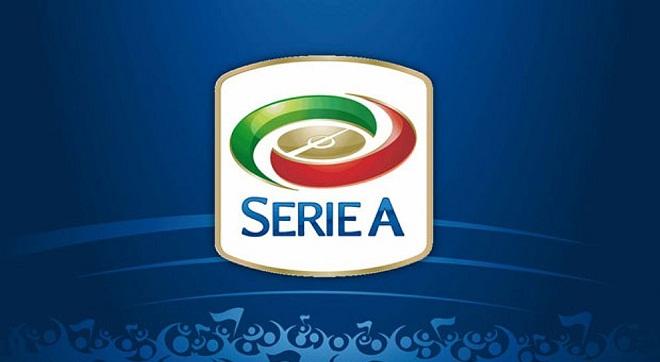 Bảng xếp hạng Serie A mùa giải 2015-16