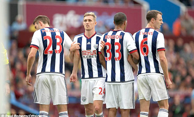 Fletcher và Evans tái ngộ Man United: Trở lại, và lợi hại hơn xưa?
