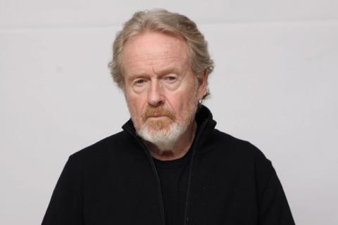 Đạo diễn phim 'Võ sĩ giác đấu' Ridley Scott được gắn sao trên Đại lộ Danh tiếng Hollywood