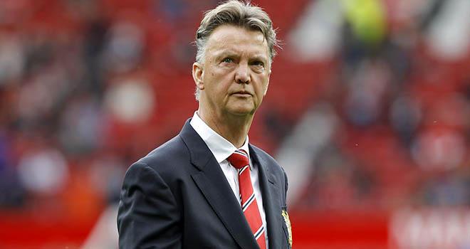 Schweinsteiger: 'Bayern cũng từng nghi ngờ Van Gaal trước khi thành công'