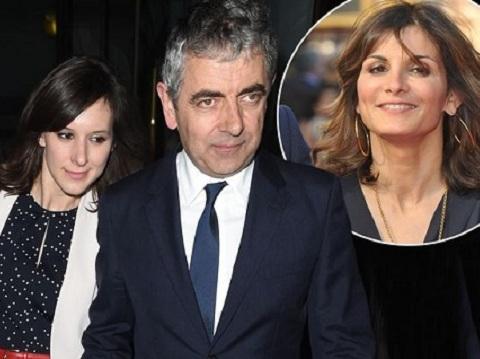'Mr Bean' chính thức ly hôn vợ để cặp với bồ trẻ