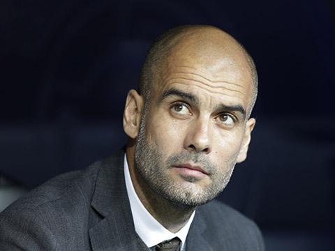 Pep Guardiola sẽ nhận 17 triệu bảng một năm nếu ở lại Bayern Munich