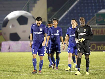 B.Bình Dương tranh hạng 3 BTV Cup 2015