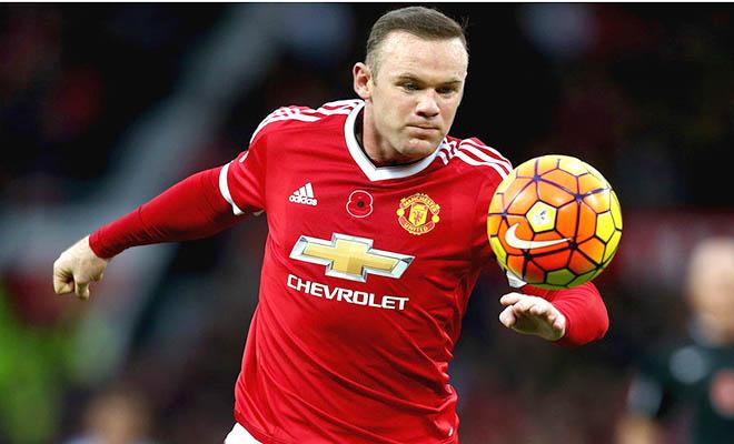 Teddy Sheringham: 'Rooney không phù hợp với hệ thống Van Gaal'