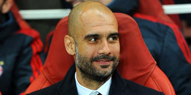 Man United bằng mọi giá phải giành được Pep Guardiola