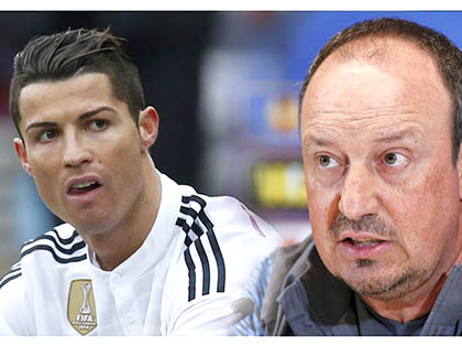 Rafa Benitez đang làm hại chính mình