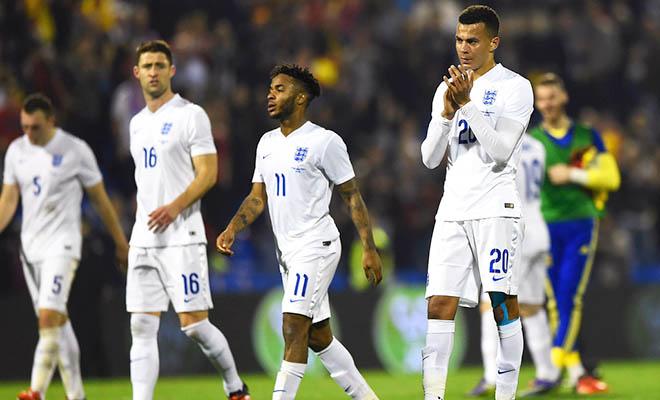 Đội tuyển Anh: Người Anh & hy vọng về thế hệ mới