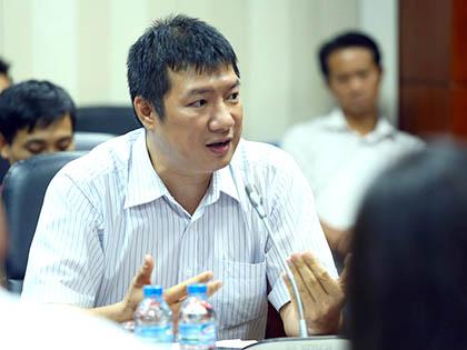 """BLV Quang Huy: """"Giải Ngoại hạng Anh không thu hút được quảng cáo"""""""