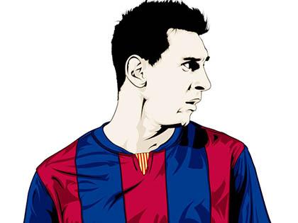 Lionel Messi đã hủy hoại Real Madrid ở mọi khía cạnh