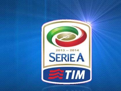 Lịch thi đấu vòng 13 Serie A mùa giải 2015-16
