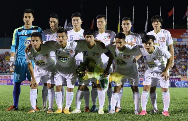 U21 HAGL 0-1 U19 Hàn Quốc: Công Phượng 'chìm', đương kim vô địch thất bại