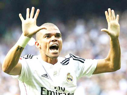 Góc nhìn: 'Kinh điển' Real - Barca hấp dẫn chính là nhờ… Pepe?