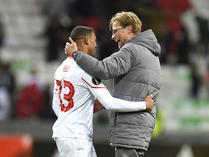 Liverpool của Klopp có thể đá được kiểu Dortmund