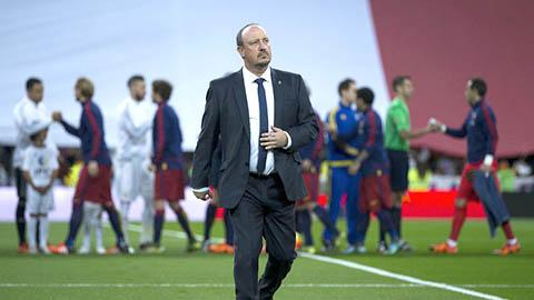 Real Madrid: Benitez sai lầm, nhưng Perez mới đáng trách