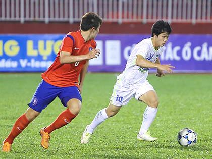 U21 HAGL - U21 Myanmar: Danh dự của một thế hệ