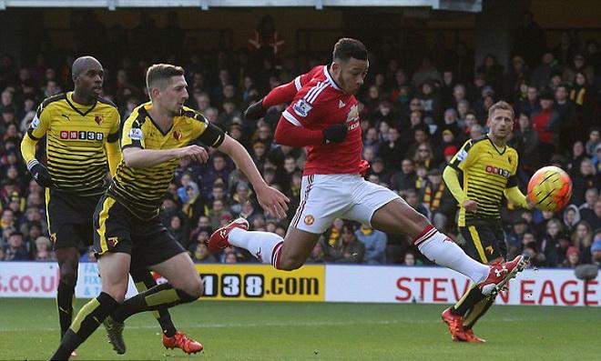 'Memphis Depay rồi sẽ khẳng định tên tuổi ở Man United'