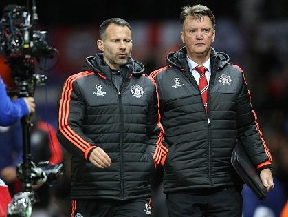 Van Gaal: 'Vấn đề lớn nhất là Man United không thể ghi bàn'