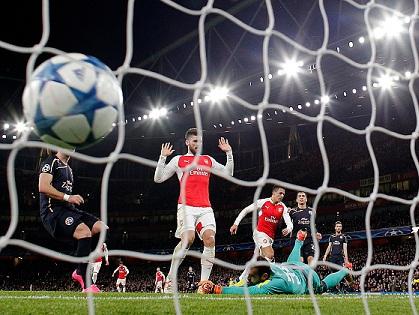 Cục diện các bảng ở Champions League trước loạt trận thứ 6