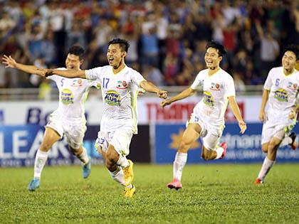 U21 HAGL thắng U21 Việt Nam, HLV Nguyễn Quốc Tuấn 'đá xoáy' đồng nghiệp