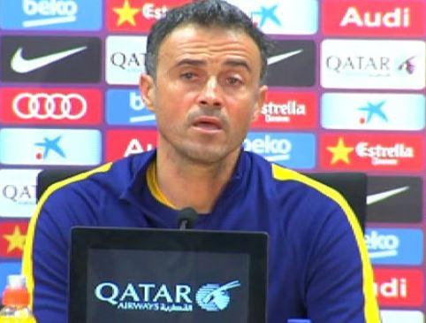Luis Enrique: Barca sẽ mua sắm ở phiên chợ Đông