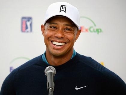 Tiger Woods: Vẫn giàu và đâu đã là đồ bỏ!