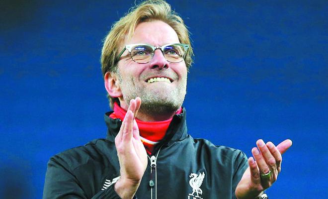 23h15 ngày 29/11, Liverpool - Swansea: Liverpool khoan vội mơ tưởng