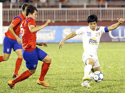 Chuyên gia Trịnh Minh Huế: 'Nếu Công Phượng tỏa sáng, U21 HAGL sẽ vô địch'