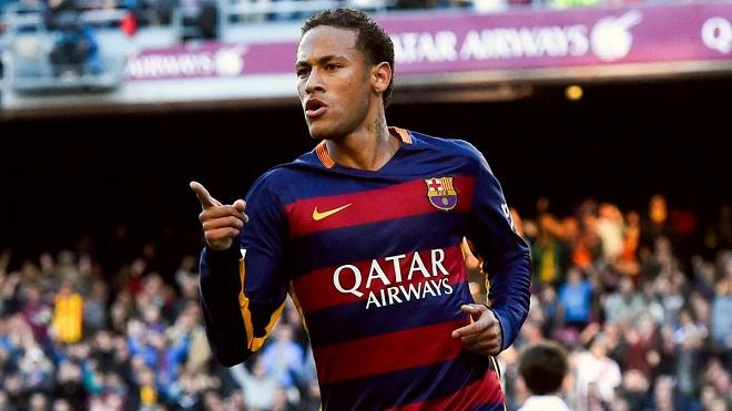 Barca rục rịch gia hạn hợp đồng với Neymar, Chủ tịch Perez quyết nhảy vào phá đám