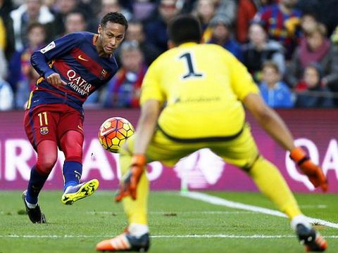 Vì sao Neymar xứng đáng giành Quả bóng vàng FIFA 2015?