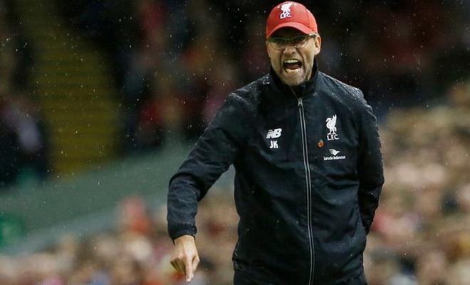Juergen Klopp vẫn chưa hết 'cay' vì thất bại duy nhất của Liverpool
