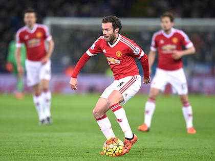 Juan Mata: Chưa thể là 'số 10' đích thực