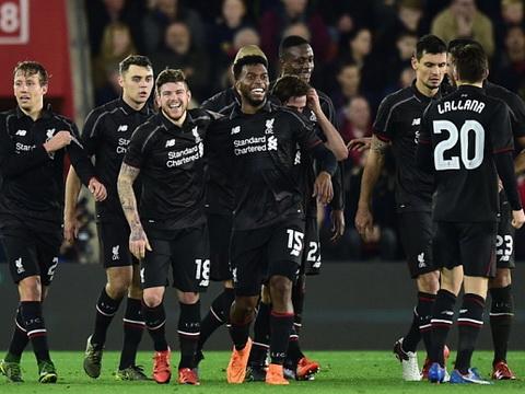 ĐIỂM NHẤN: Sturridge quá đáng sợ. Với Klopp, Liverpool là một 'đội bóng nguy hiểm'