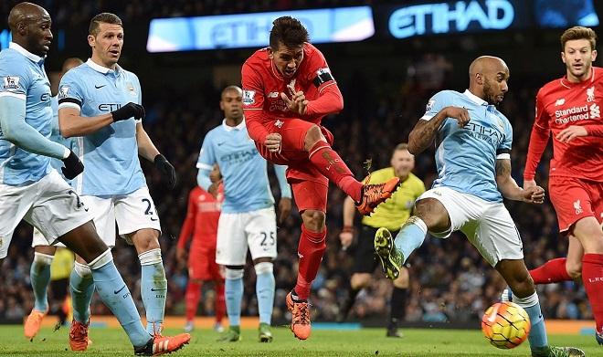 Bốc thăm Cúp Liên đoàn Anh: Chờ trận Chung kết trong mơ Liverpool - Man City