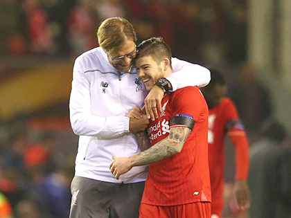 'Anh có bị thần kinh khi nhắc đến khả năng Liverpool vô địch Premier League?'