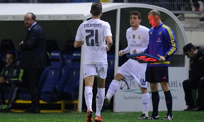 CHÍNH THỨC: Real Madrid bị loại khỏi Cúp Nhà Vua Tây Ban Nha