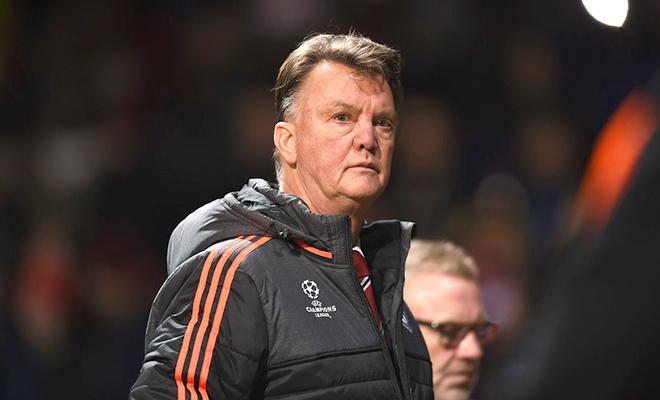 Man United: Tháng 12 phán quyết của Van Gaal