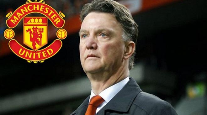 CĐV Man United phát chán với Louis van Gaal