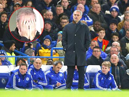 Chelsea: Abramovich sẽ kiên nhẫn với Mourinho đến bao giờ?