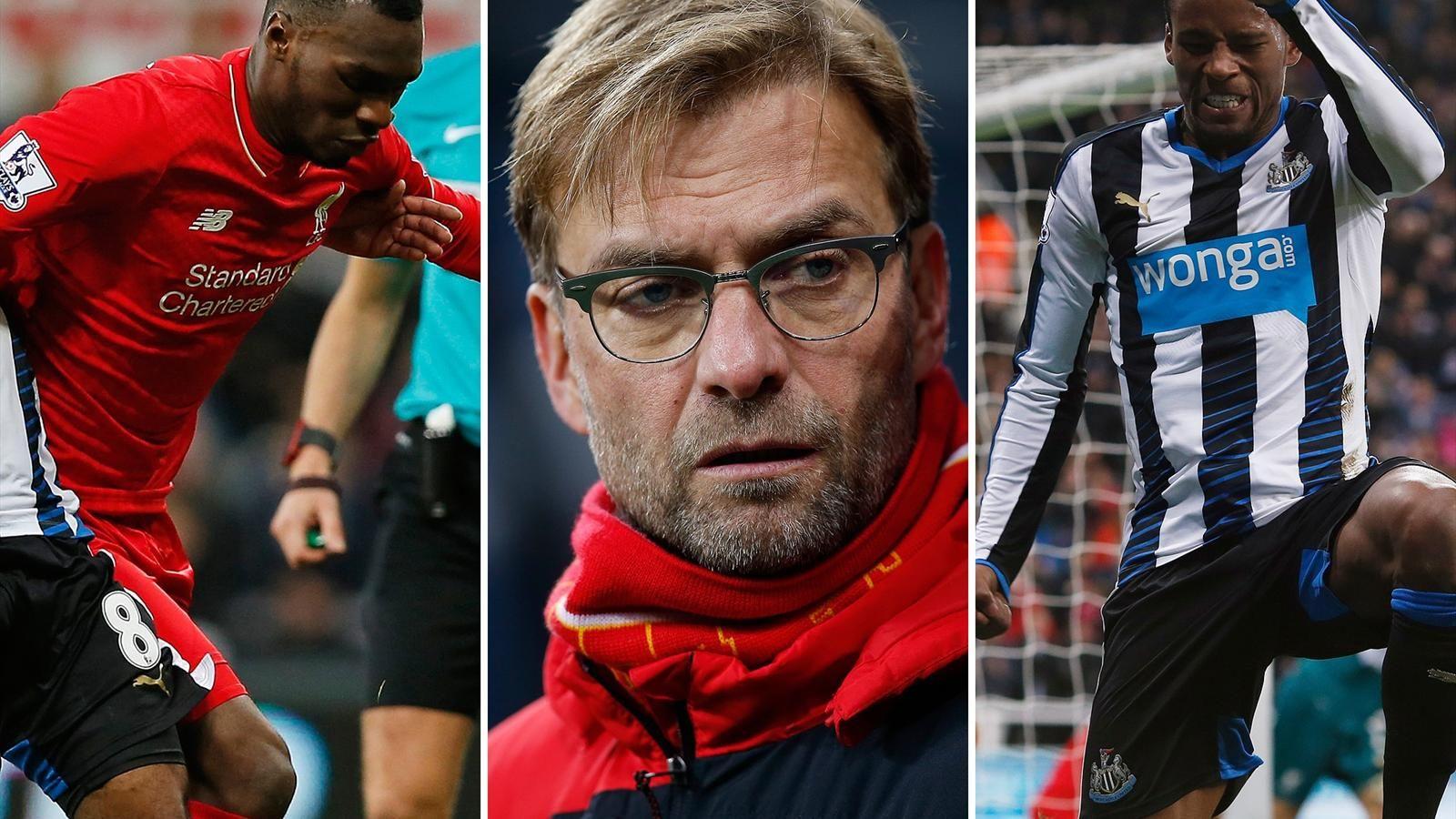 ĐIỂM NHẤN: Benteke là vấn đề của Liverpool. Wijnaldum trên đường thành ngôi sao