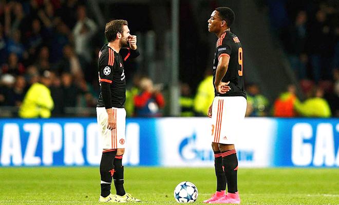 Các CLB Anh: Đá tệ ở Champions League, sa sút cực kỳ nghiêm trọng