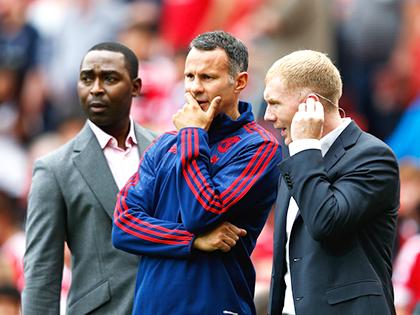 Góc nhìn: Hãy giao Man United cho Thế hệ 92!