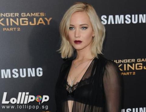 Jennifer Lawrence hé lộ công việc 'bất hợp pháp' sẽ làm nếu không theo nghiệp diễn