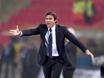 Ứng viên thay thế Mourinho: Conte có nên tới Chelsea?