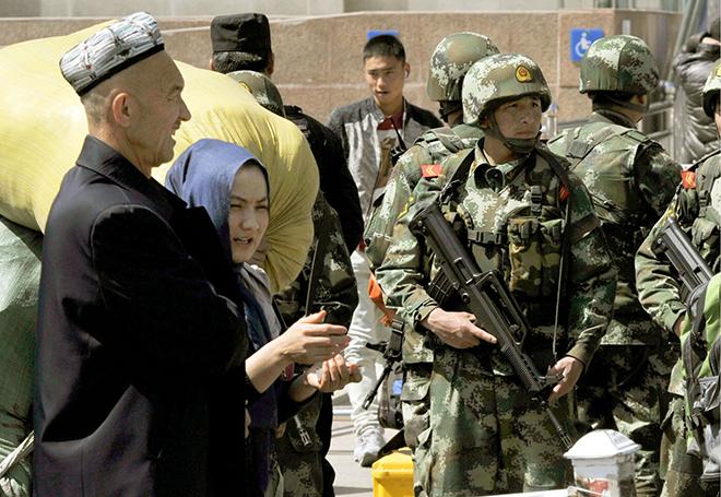 IS tìm cách tuyển mộ người Duy Ngô Nhĩ để 'phục vụ cuộc chiến' tại Trung Quốc
