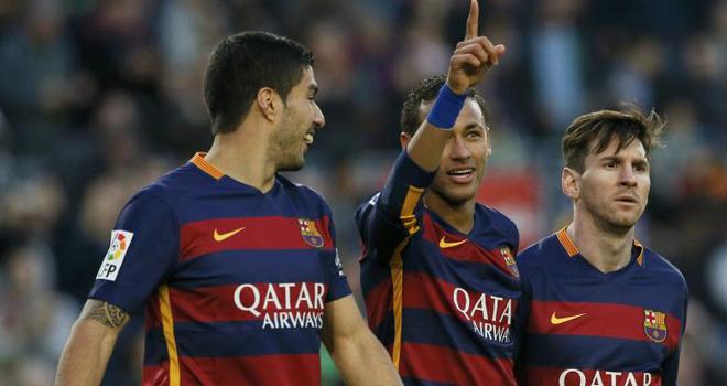 Arsenal sợ gặp Barca ở Champions League