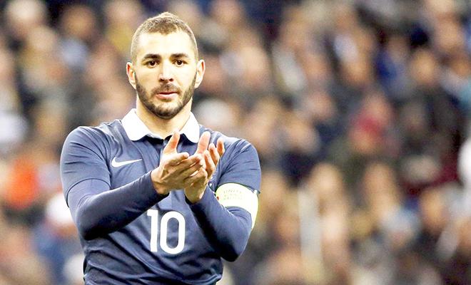 Tuyển Pháp đóng cửa với Benzema: Tiếc lắm, thương lắm, nhưng vẫn phải loại!