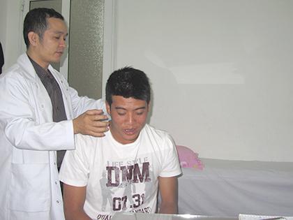 'U23 Việt Nam chấn thương nhiều do chế độ dinh dưỡng chưa tốt'